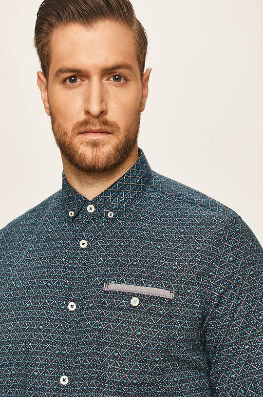 Tom Tailor Denim - Košile Pánský