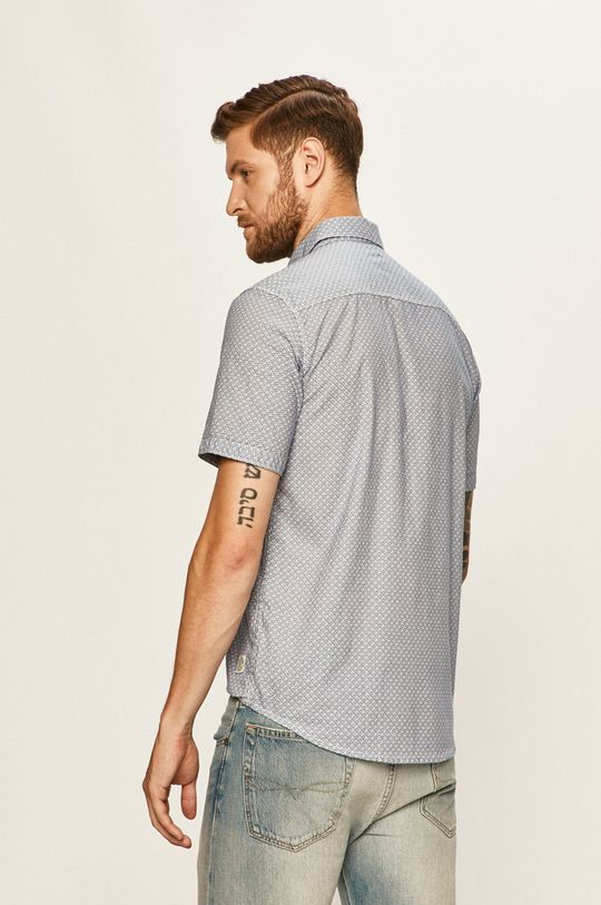 modrá Tom Tailor Denim - Košeľa