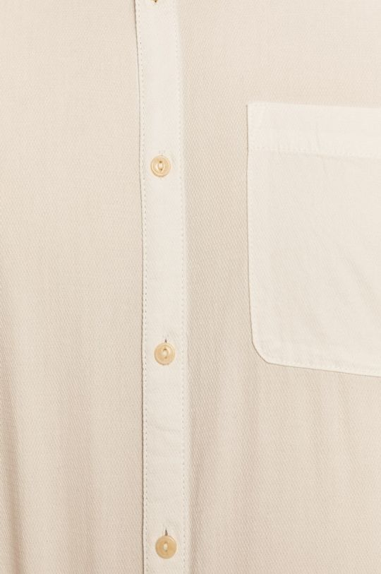 Tom Tailor Denim - Koszula biały