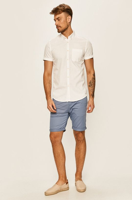 Tom Tailor Denim - Koszula 100 % Bawełna