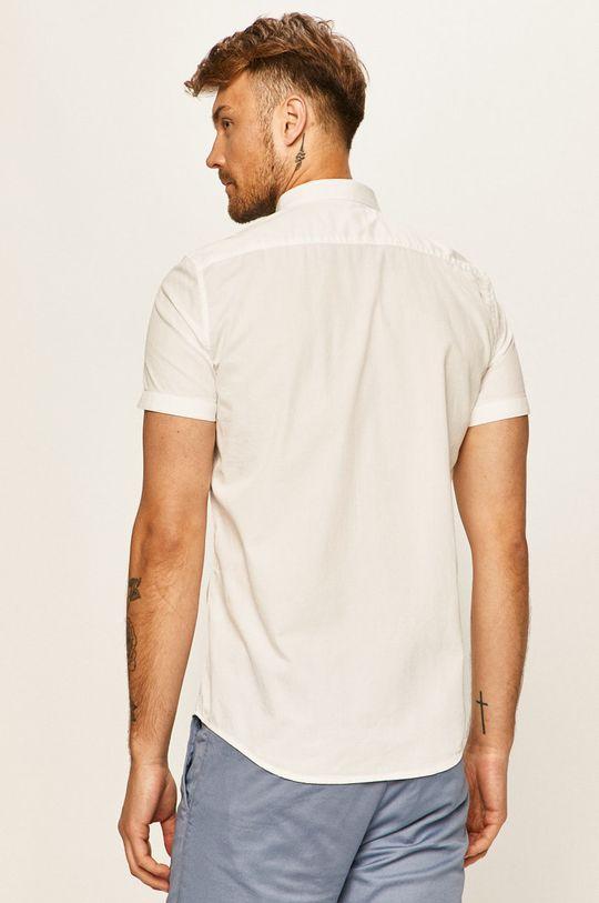 biały Tom Tailor Denim - Koszula