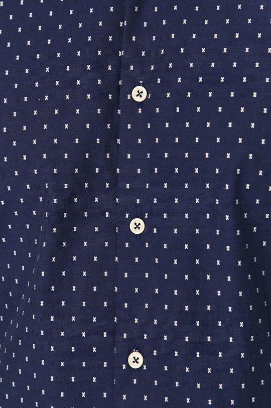Baldessarini - Koszula granatowy