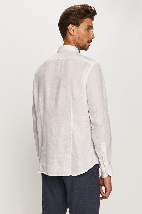 biały Baldessarini - Koszula