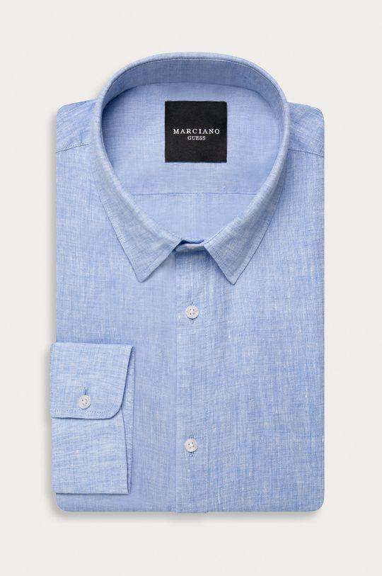modrá Marciano Guess - Košile Pánský