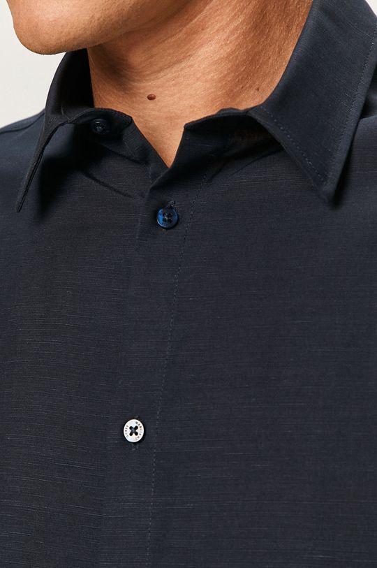 Marciano Guess - Košeľa tmavomodrá
