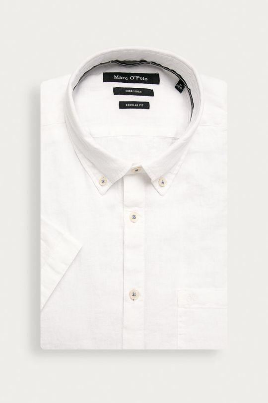 bílá Marc O'Polo - Košile Pánský