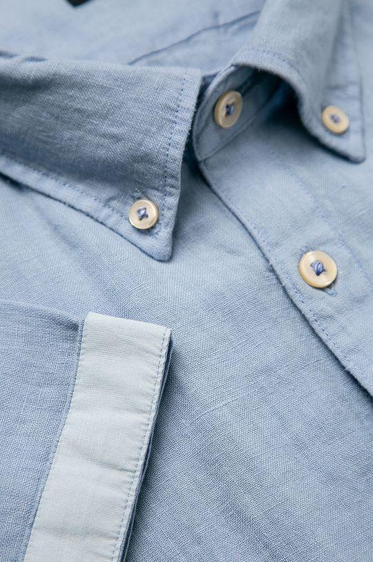 Marc O'Polo - Koszula blady niebieski
