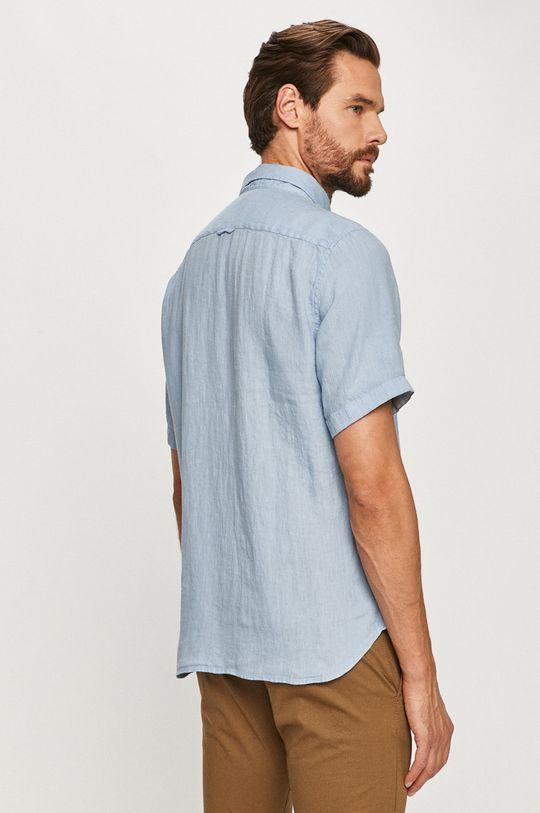 blady niebieski Marc O'Polo - Koszula