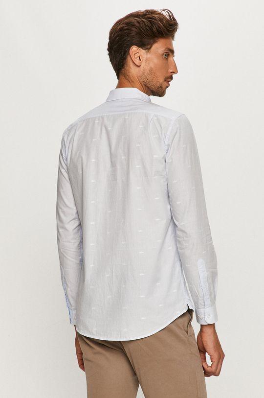bledomodrá Lacoste - Košeľa