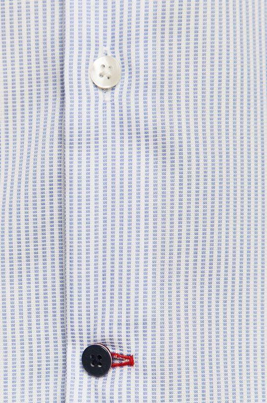 Tommy Hilfiger Tailored - Košeľa  96% Bavlna, 4% Elastan
