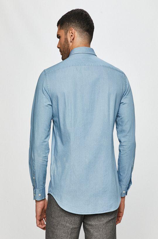 Tommy Hilfiger Tailored - Koszula bawełniana Męski