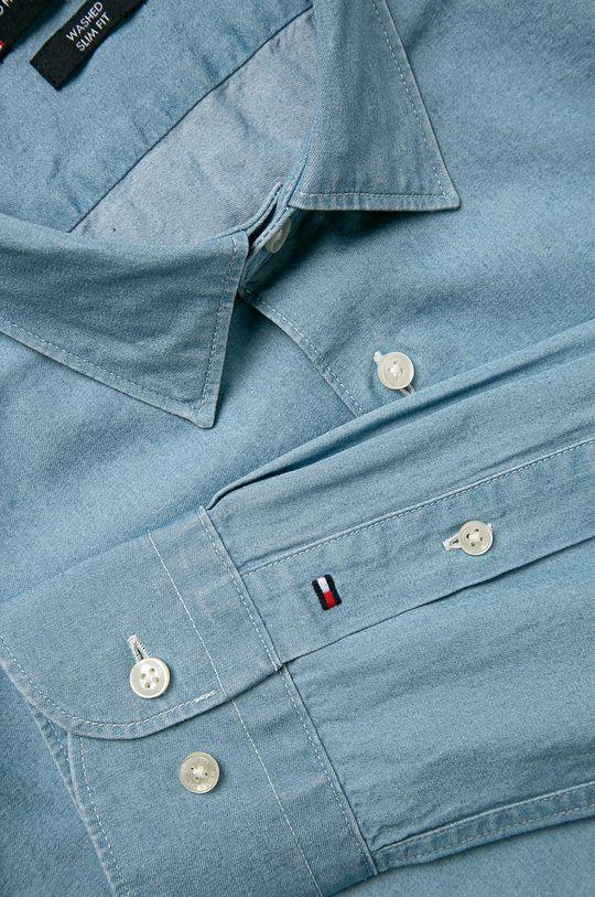 Tommy Hilfiger Tailored - Koszula bawełniana