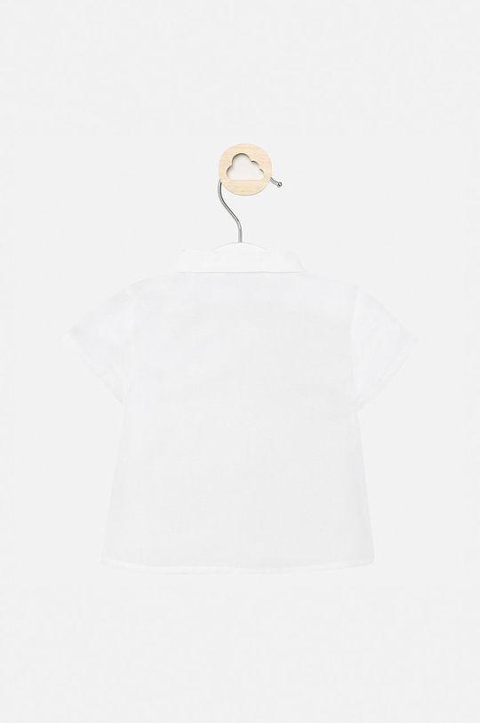 Mayoral - Koszula dziecięca 60-86 cm biały