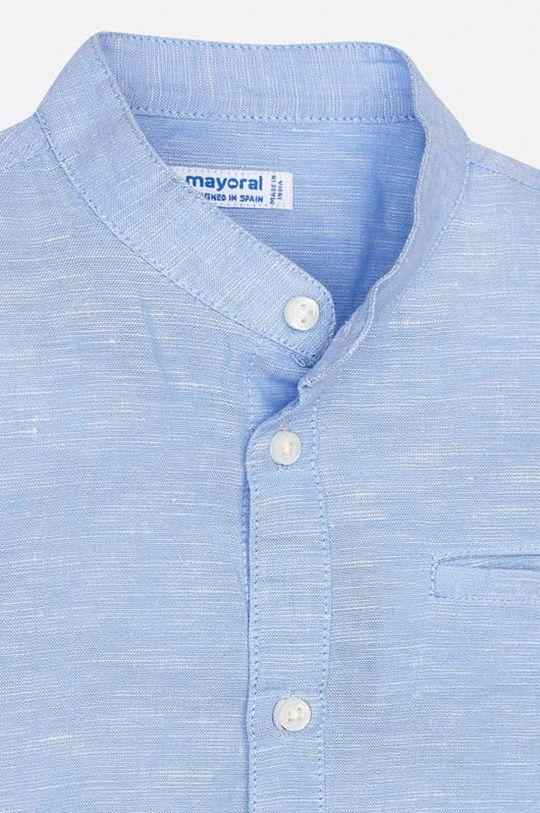 albastru deschis Mayoral - Camasa copii 92-134 cm