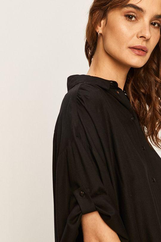 čierna Vero Moda - Košeľa