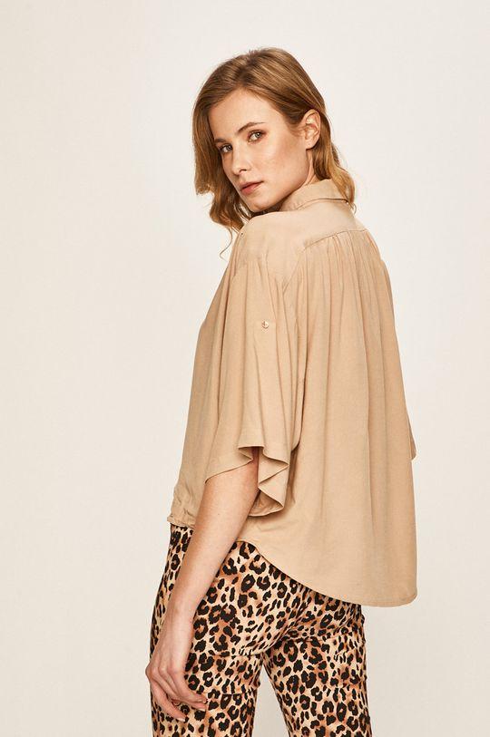 Vero Moda - Košeľa  100% Viskóza