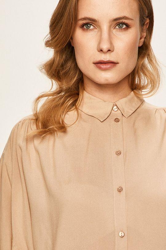 piesková Vero Moda - Košeľa