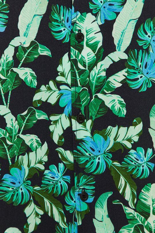 Guess Jeans - Košeľa zelená