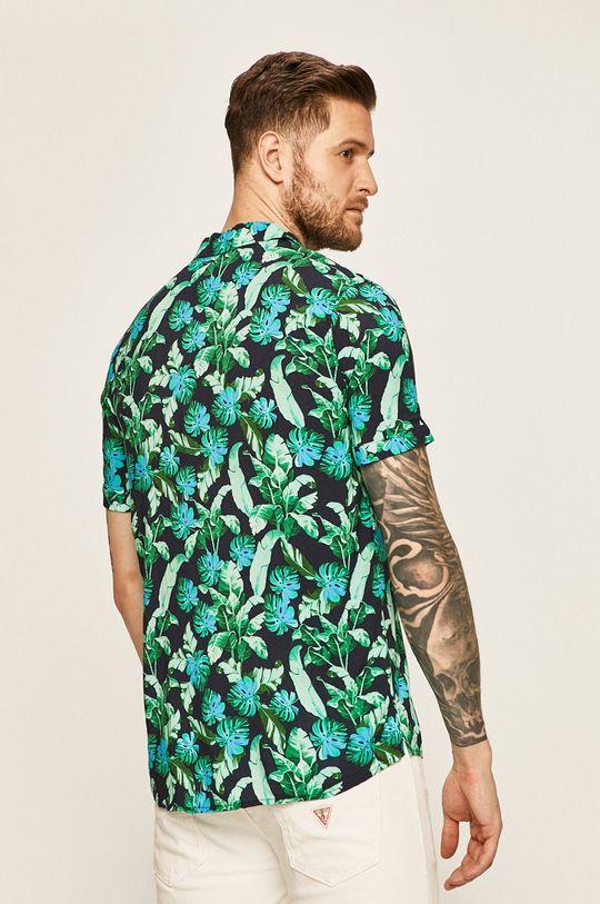 zelená Guess Jeans - Košeľa