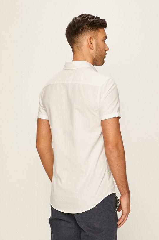 biały Blend - Koszula