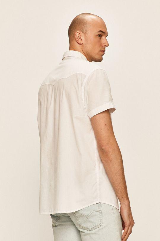 biały Wrangler - Koszula