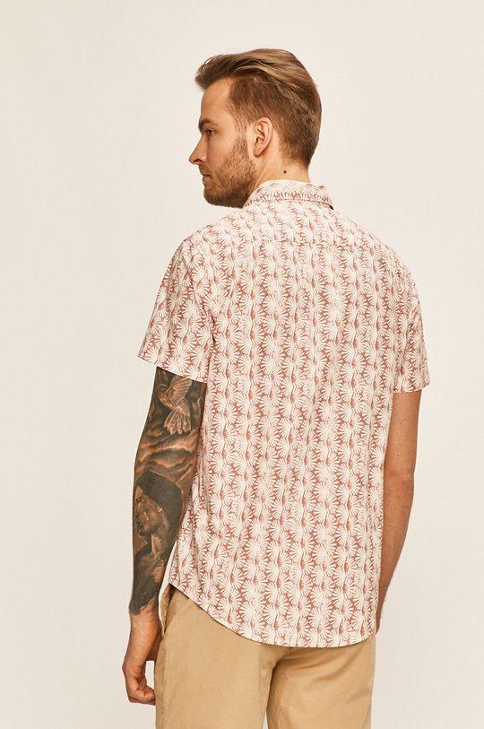 fialovo-růžová Pepe Jeans - Košile