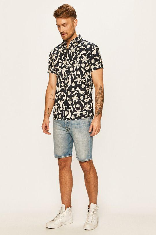 Tailored & Originals - Košile  97% Bavlna, 3% Elastan