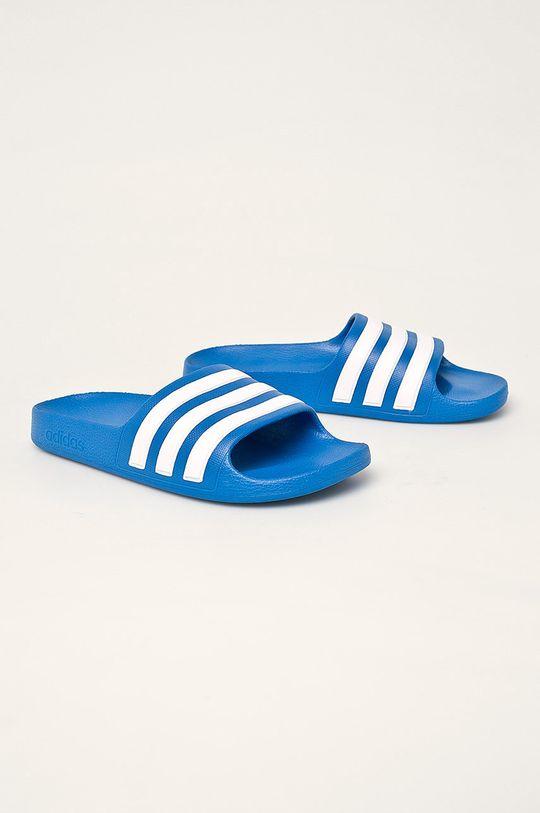 adidas - Pantofle modrá