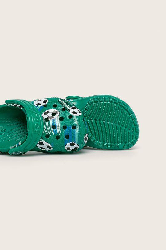 Crocs - Slapi copii Material sintetic