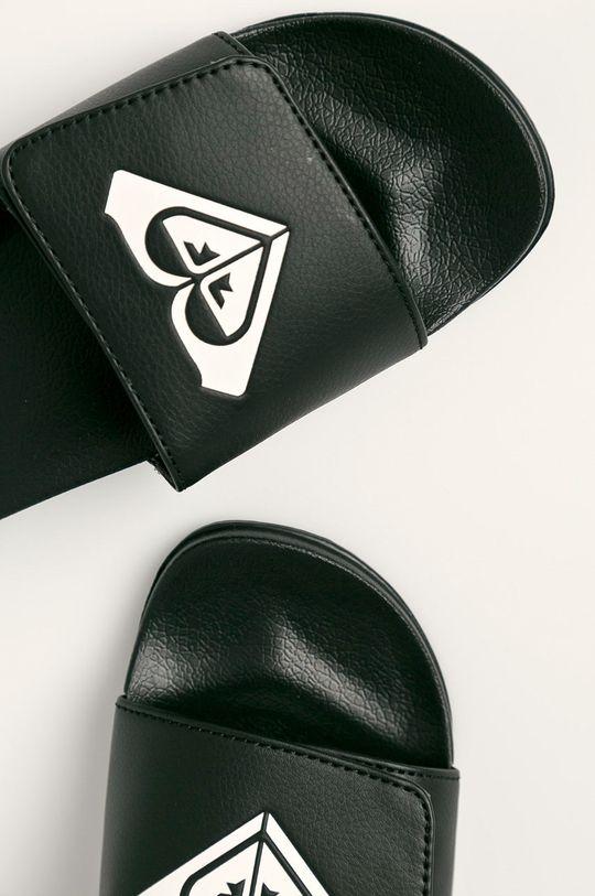 Roxy - Чехли  Горна част: Синтетичен материал Вътрешна част: Синтетичен материал, Текстилен материал Подметка: Синтетичен материал