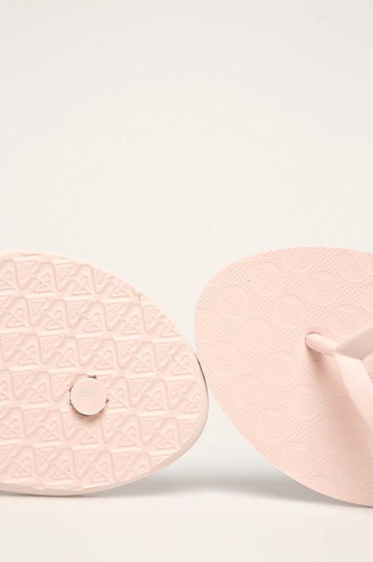 ružová Roxy - Žabky