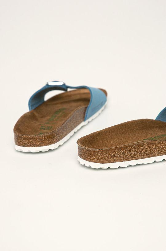 Birkenstock - Pantofle Madrid Svršek: Umělá hmota Vnitřek: Textilní materiál Podrážka: Umělá hmota