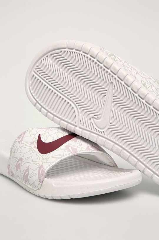 Nike Sportswear - Pantofle Svršek: Umělá hmota Vnitřek: Umělá hmota, Textilní materiál Podrážka: Umělá hmota