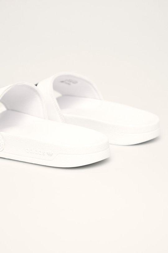 adidas Originals - Klapki Cholewka: Materiał syntetyczny, Wnętrze: Materiał syntetyczny, Materiał tekstylny, Podeszwa: Materiał syntetyczny