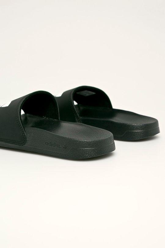 adidas Originals - Papuci de casa Adrilette Lite Gamba: Material sintetic Interiorul: Material sintetic, Material textil Talpa: Material sintetic