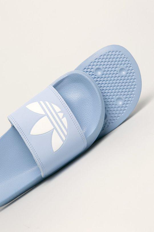 adidas Originals - Pantofle Svršek: Umělá hmota Vnitřek: Umělá hmota, Textilní materiál Podrážka: Umělá hmota