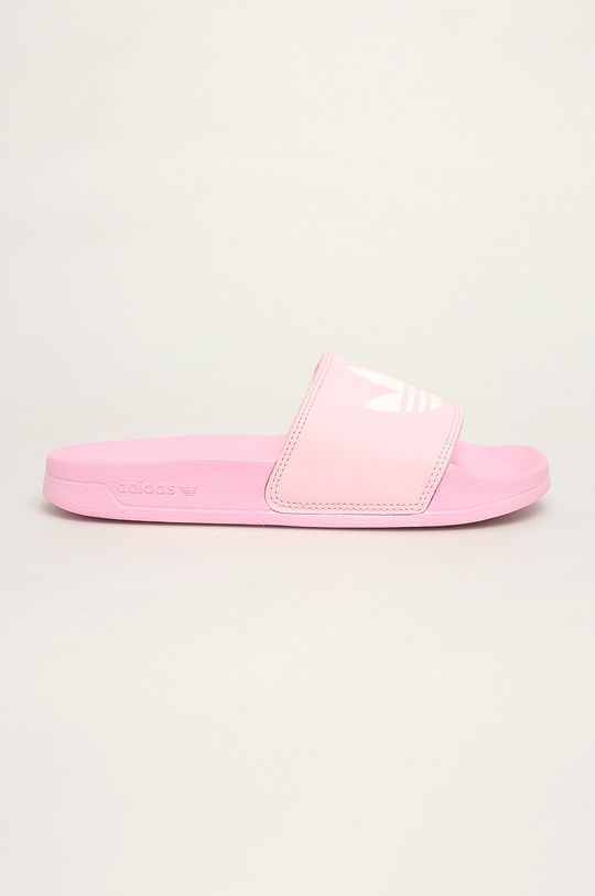 růžová adidas Originals - Pantofle Dámský