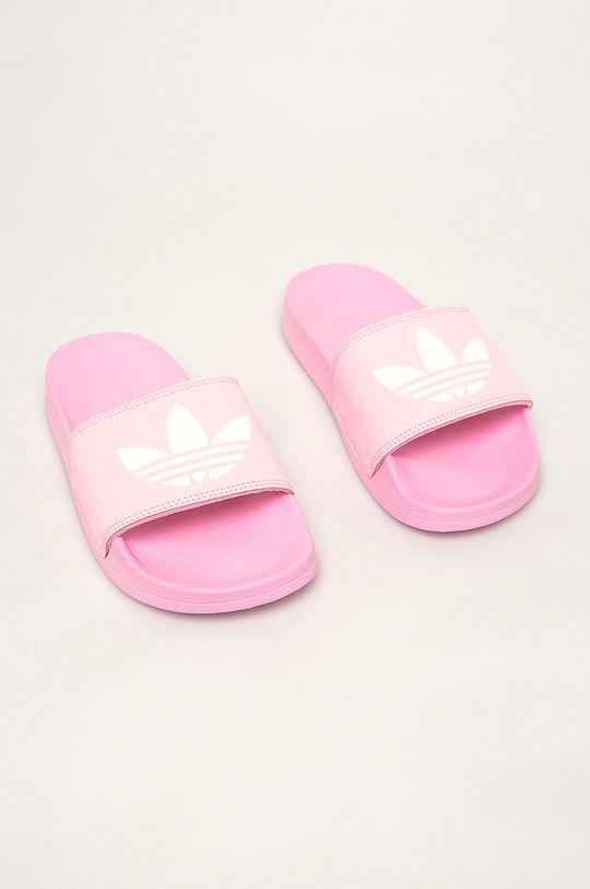 adidas Originals - Pantofle růžová