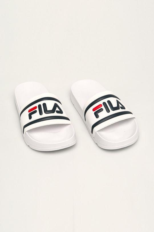 Fila - Šľapky biela