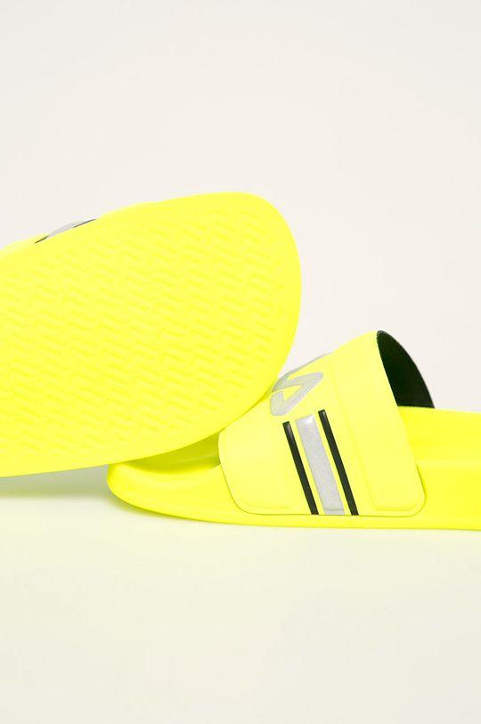 Fila - Pantofle Oceano Neon Umělá hmota