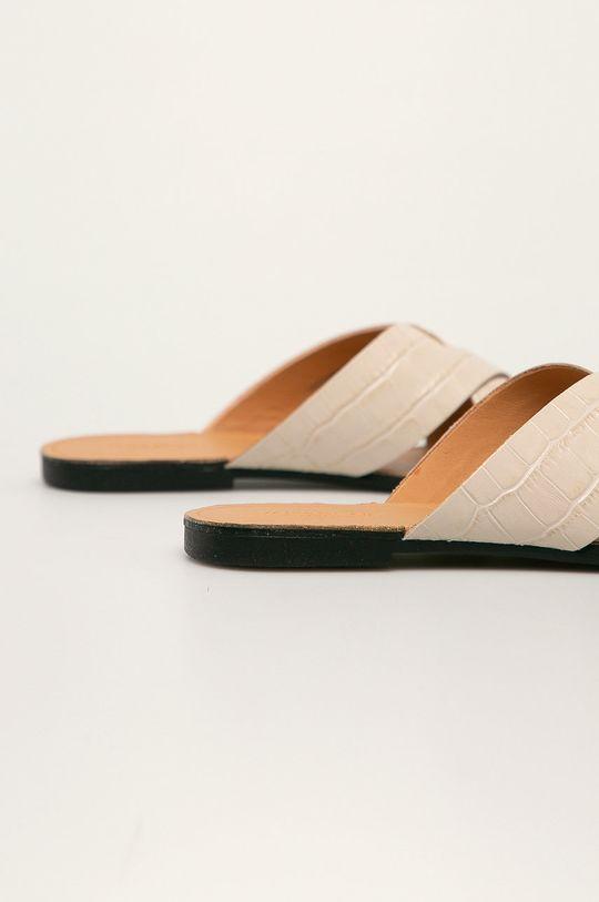 Vagabond - Kožené pantofle Tia Svršek: Přírodní kůže Vnitřek: Přírodní kůže Podrážka: Umělá hmota