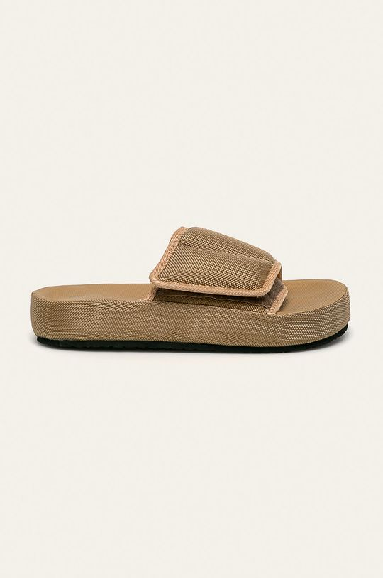 nisip Truffle Collection - Papuci De femei