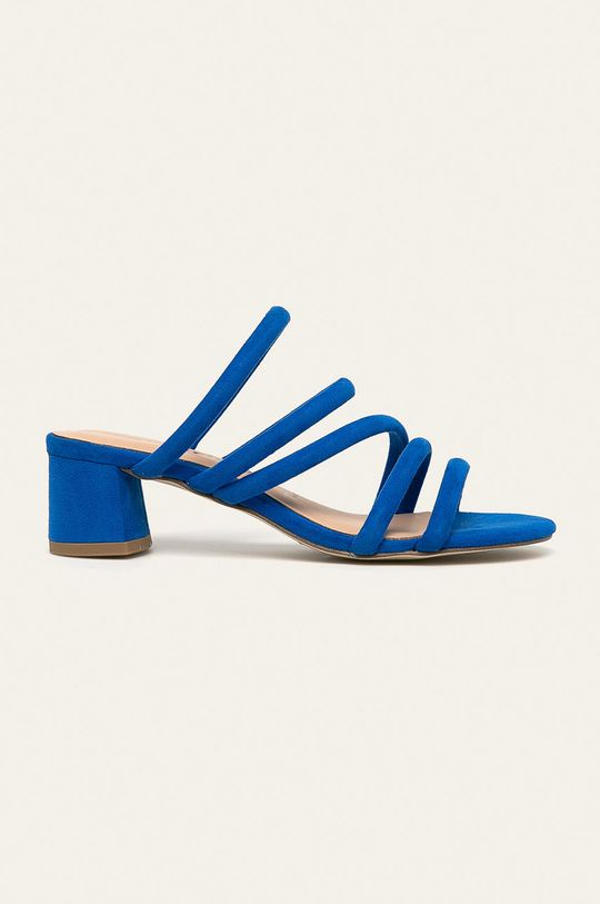 albastru Tamaris - Papuci De femei