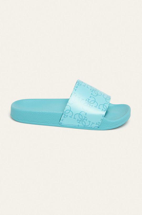 mare Guess Jeans - Papuci De femei