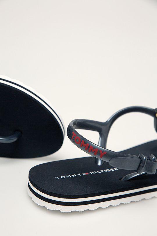 Tommy Hilfiger - Sandały Materiał syntetyczny