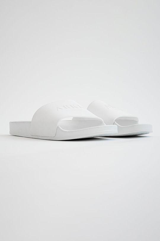 Arkk Copenhagen - Pantofle bílá