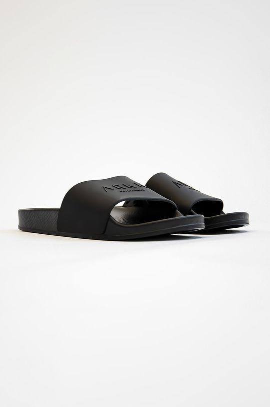 Arkk Copenhagen - Pantofle černá