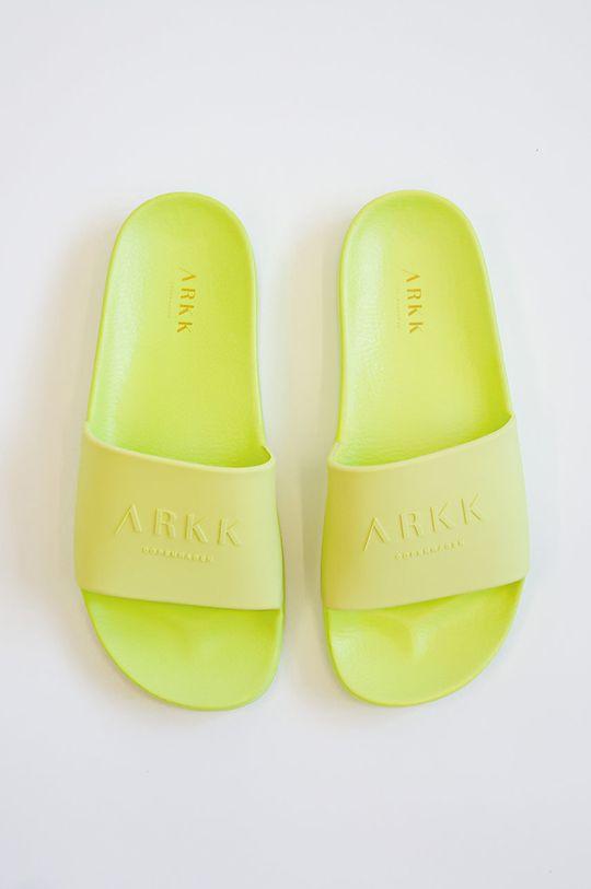 Arkk Copenhagen - Papuci  Gamba: Material sintetic Interiorul: Material sintetic Talpa: Material sintetic