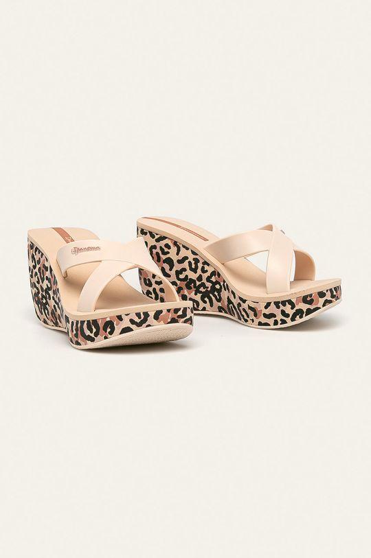 Ipanema - Papuci culoarea tenului