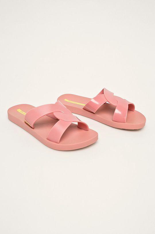 Ipanema - Papuci roz